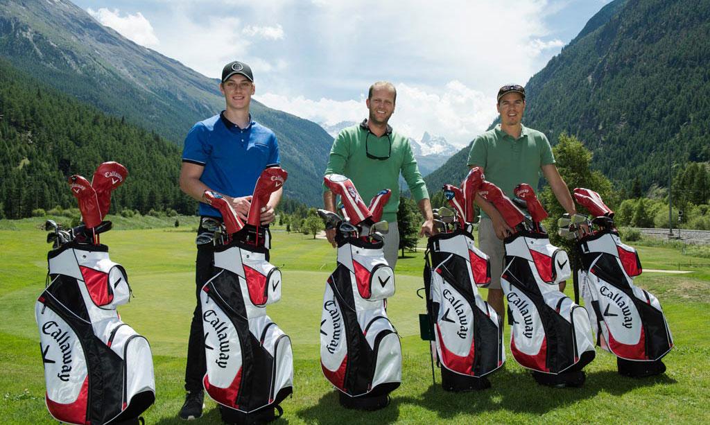 Golfplatz-Matterhorn-Zermatt-Golfclub-Callaway-Golfbag