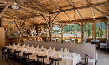 Golfplatz-Matterhorn-Zermatt-Golfclub-Golfacademy-Eventlocation-Firmenfeiern und Privatanlässe Zermatt